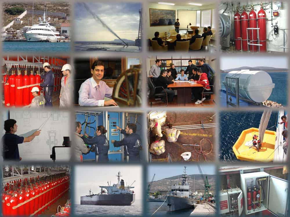 Discovery Marine